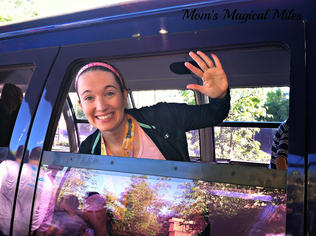 I Went to Disneyland!  A First-Timer's Impressions