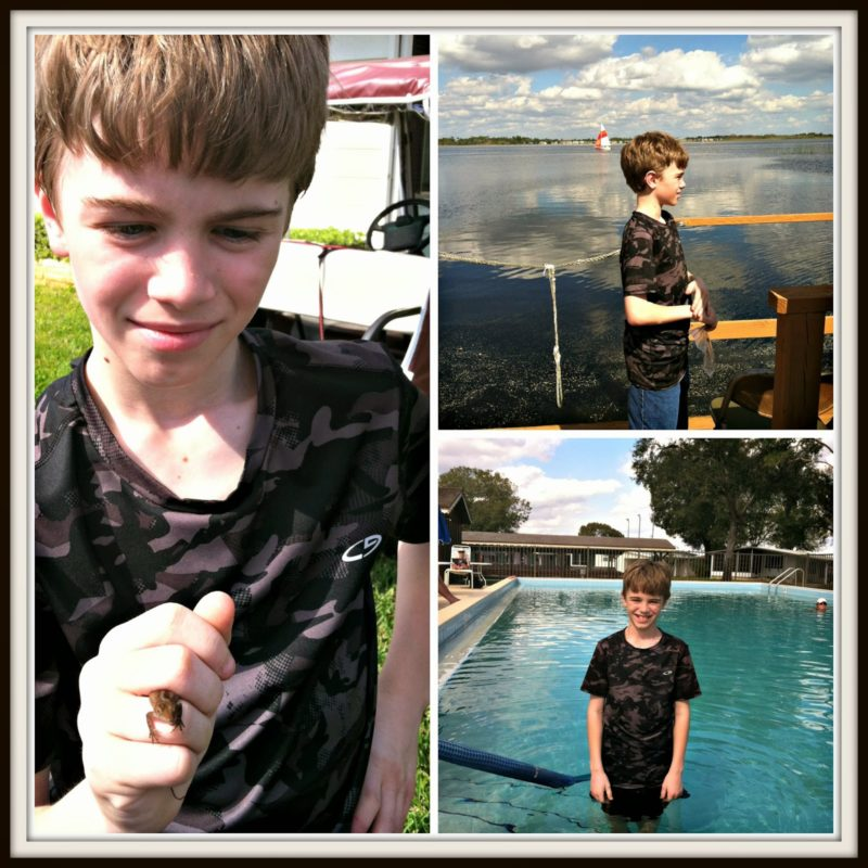 """Overcoming the Tyranny of """"The Plan"""" – My Mother-Son Trip to Orlando"""