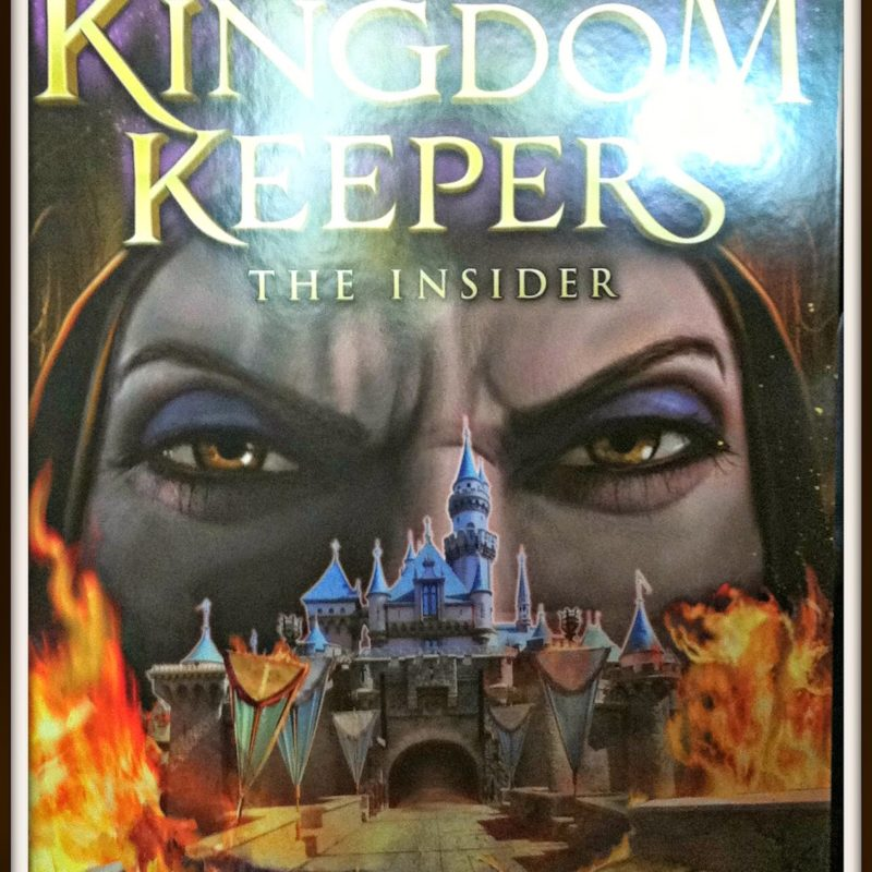 That Time I Got To FanGirl The Chief Kingdom Keeper…