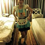 The Reluctant Marathoner –  Walt Disney World Marathon 2015