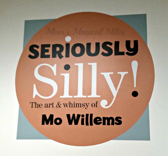 Me, The Pigeon and Mo – Seriously Silly at the High Museum of Art