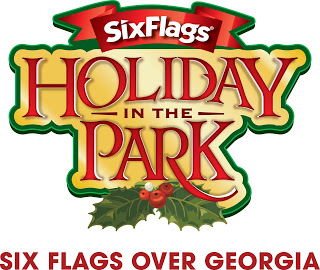 Six Flags Over Georgia Holiday In The Park