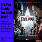 Are You Ready for Civil War?