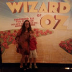 The Wizard of Oz at The Fox Theatre