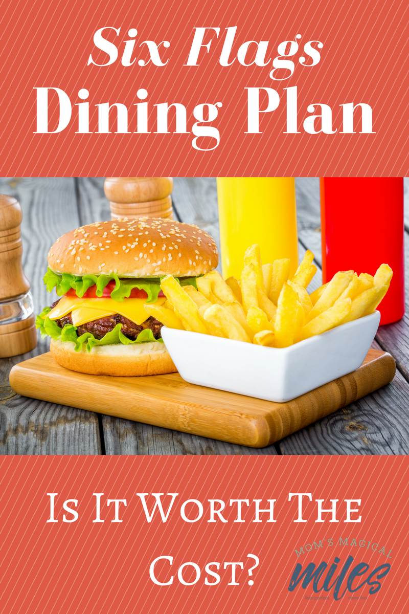 Summer is here! Time to hit the theme parks. Are you considering the Six Flags Dining Plan? I purchased the plan for Six Flags Over Georgia and White Water. Learn more about the plan and if it's right for you.