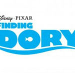 FINDING DORY Finds Thumbs Up!  Review and Coloring Pages
