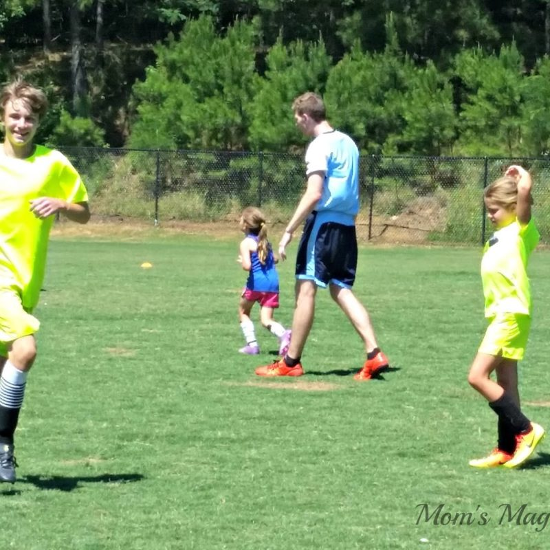 Storelli is Your Secret Weapon Against Soccer Head Inuries