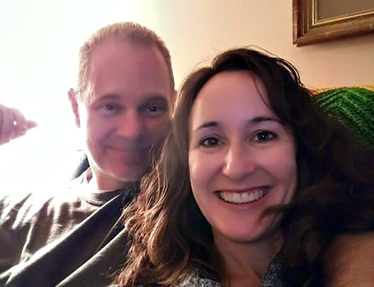 Advent of Gratitude: Day 1 – The Husband