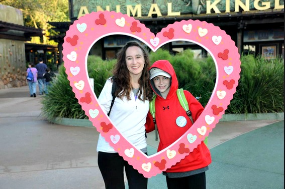 Five Tips To Celebrate A Child's Valentine's Day Birthday