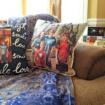 Warm Up Your Winter With Personalized Home Decor