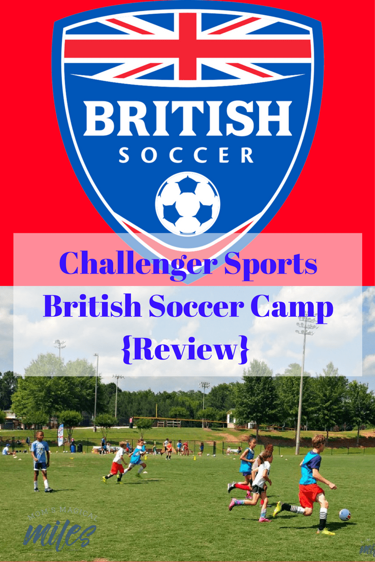 Challenger Sports offers British Soccer Camps across the United States and Canada! For kids ages 3-18, they offer a variety of mini, half and full day camps.