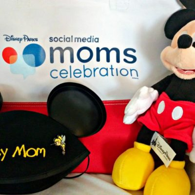 Disney Social Media Moms Celebration On-The-Road : What To Expect