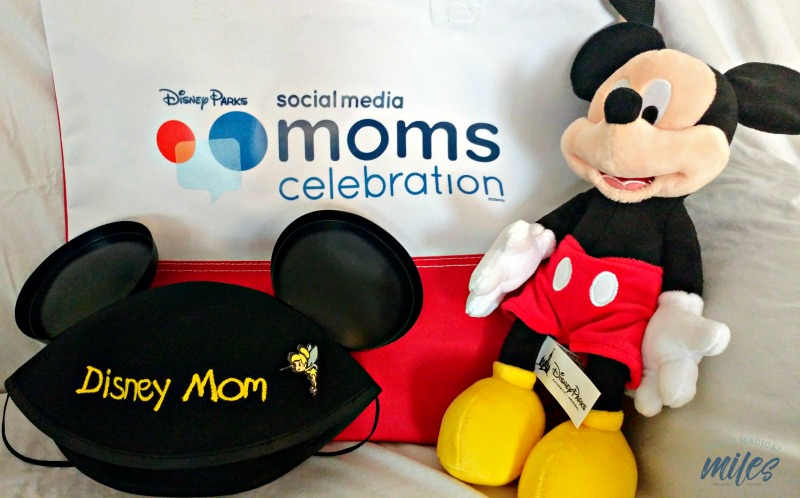 What's the Disney Social Media Moms Celebration On-the-Road event all about? Disney magic, social media, good friends and more!