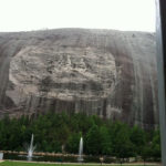 Fun Friday:  Stone Mountain Park