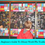 Weekly Dose of Disney:  Pin Trading For The Beginner!