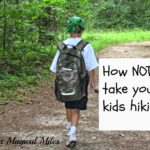 How NOT to Hike