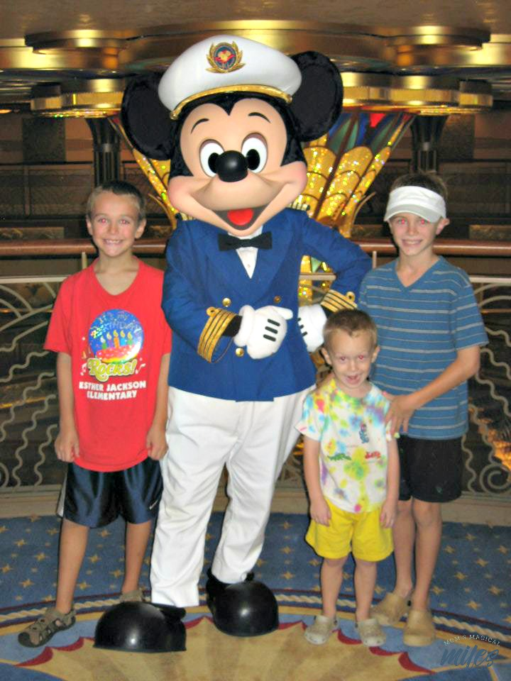 10 Homemade Disney Cruise Line Fish Extender Gifts for the Non-Crafty!