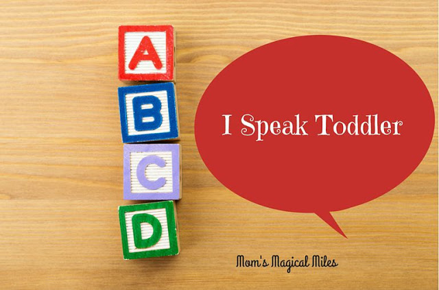 Dear New Preschool Moms – I Speak The Language