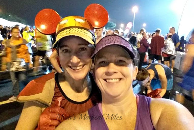 2016 Walt Disney World Marathon – The Kind of Pain You Forget