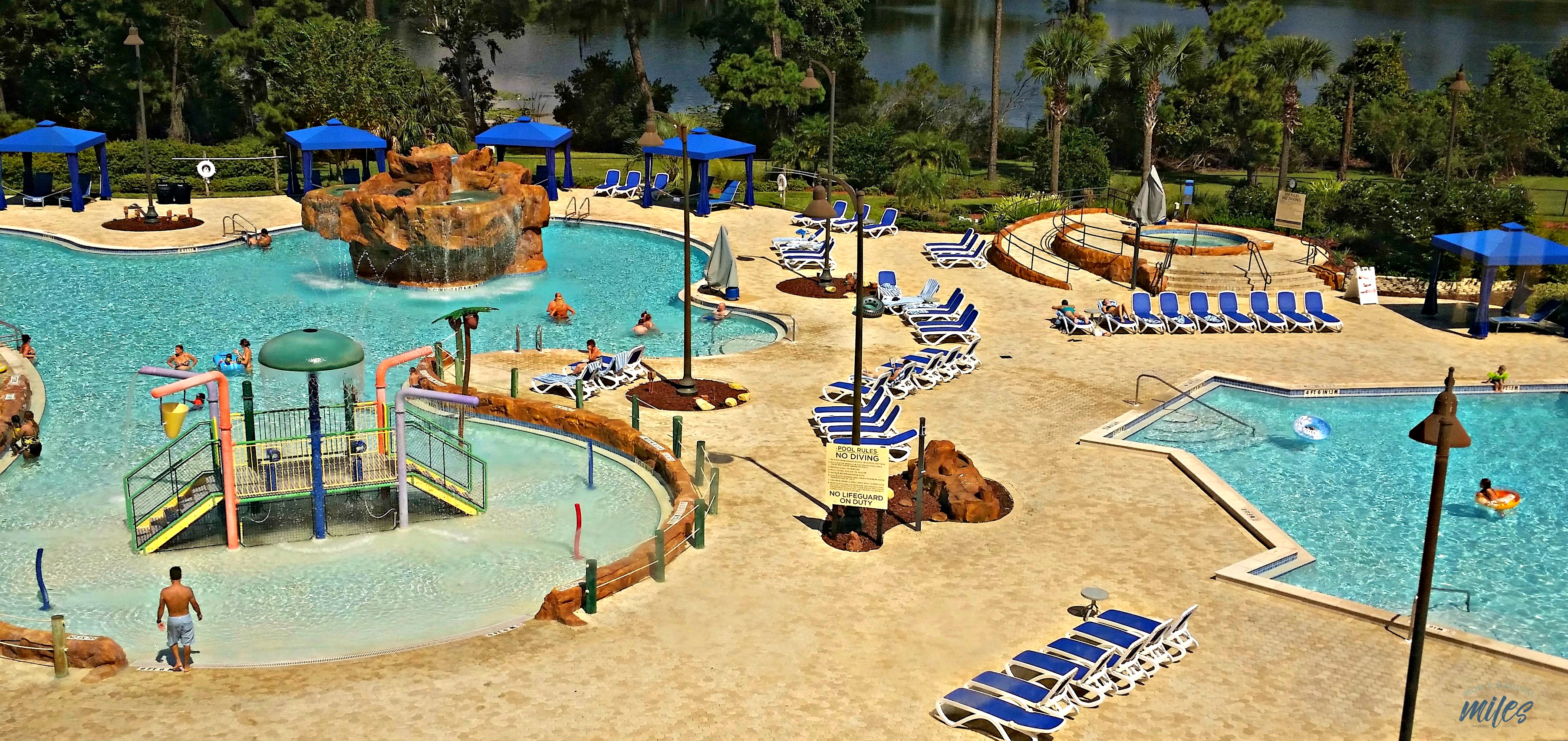 The Advantages Of The Wyndham Lake Buena Vista Disney