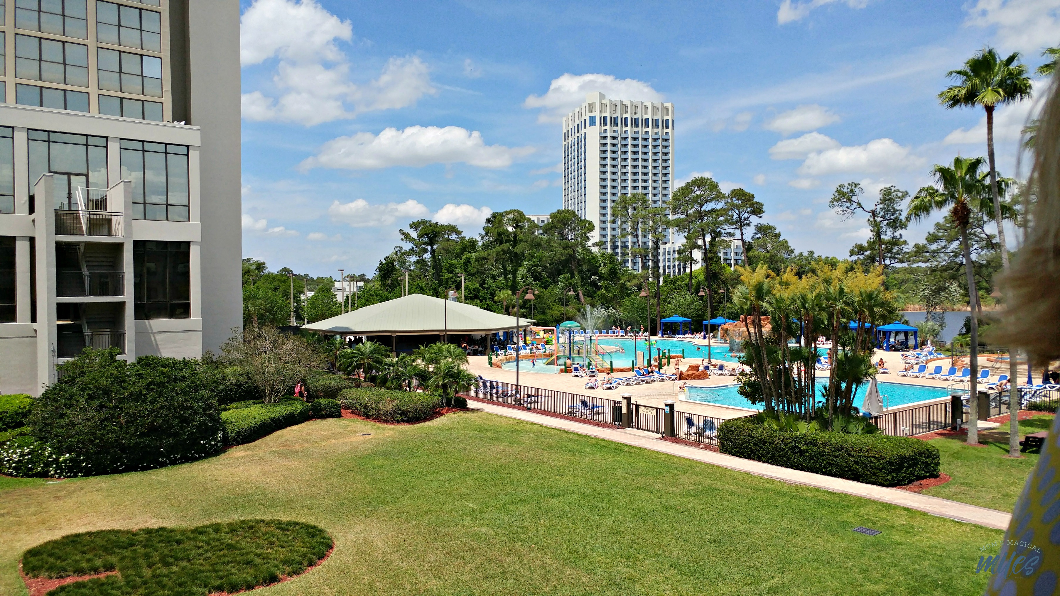 The Advantages Of The Wyndham Lake Buena Vista Disney Springs Mom 39 S Magical Miles