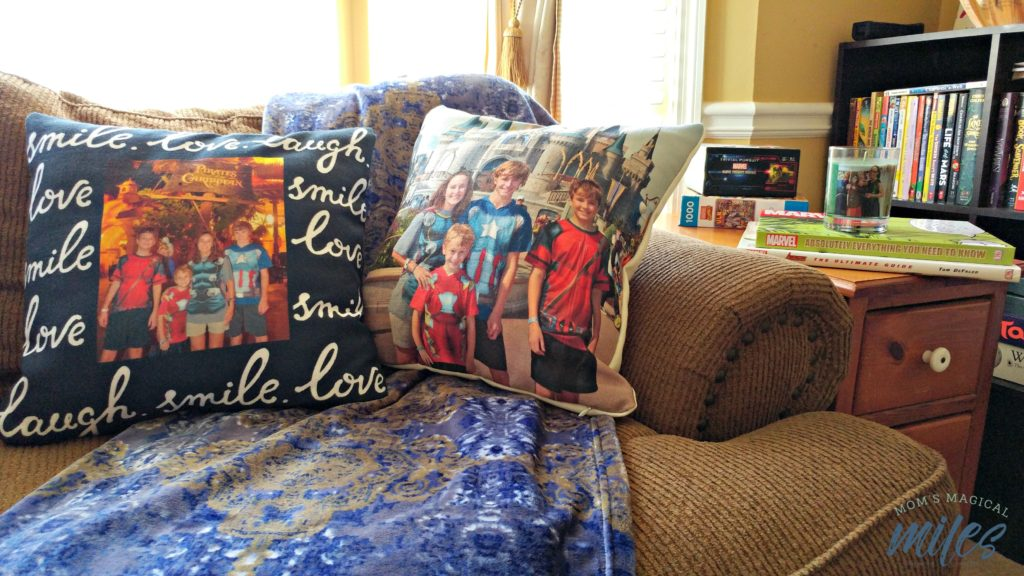 Warm Up Your Room This Winter By Adding Personalized Home Decor That Warms Heart