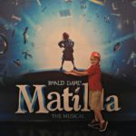 Matilda The Musical at The Fox Theatre Atlanta