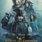Pirates of the Caribbean: Dead Men Tell No Tales – Mom Review and Activity Sheets