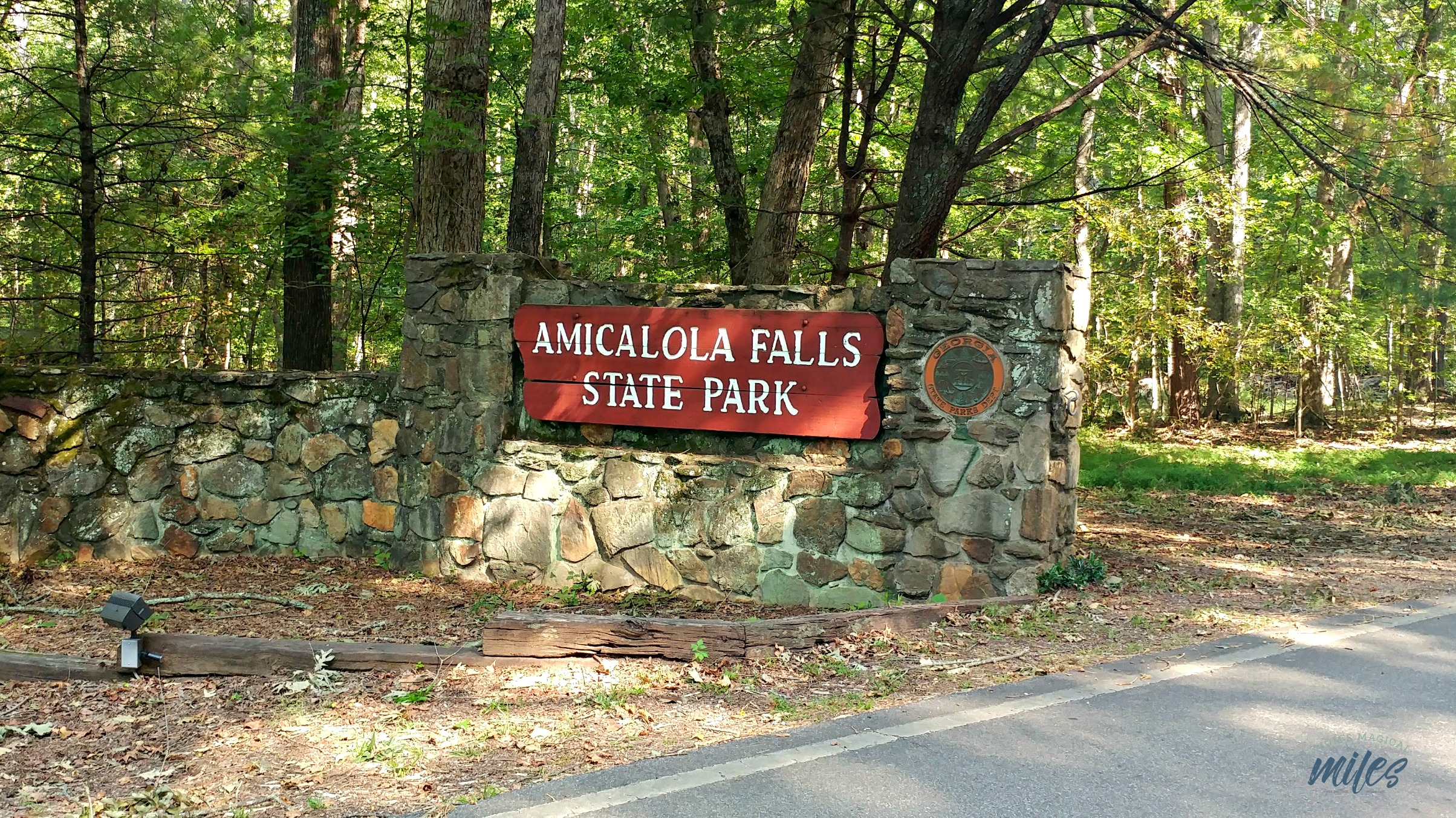 Amicalola Falls State Park just added a second level to their zip line experience!