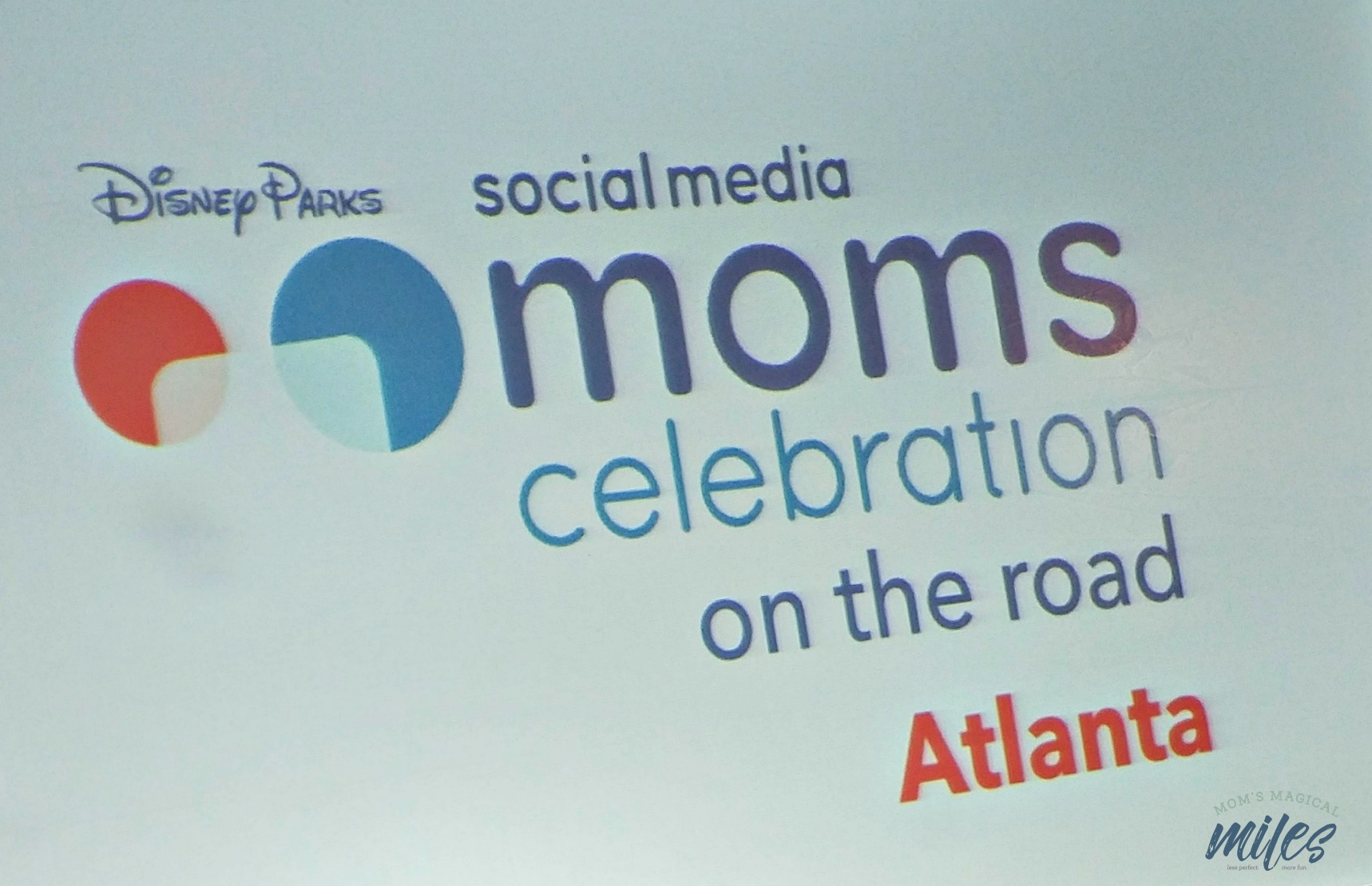 Want to know what a Disney Social Media Moms Celebration On-The-Road is about? I've got your scoop!