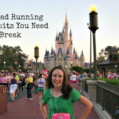 4 Bad Running Habits You Need To Break