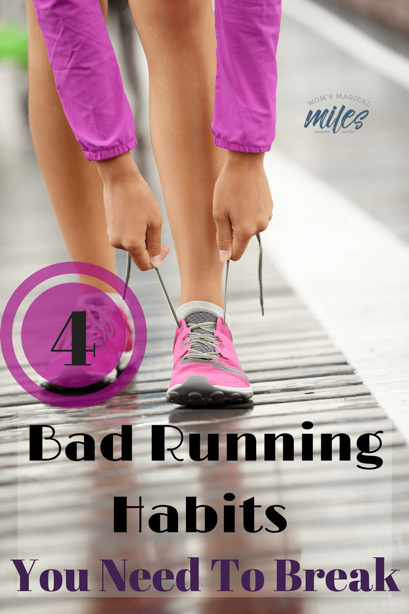 Make sure you're not breaking these running etiquette rules!