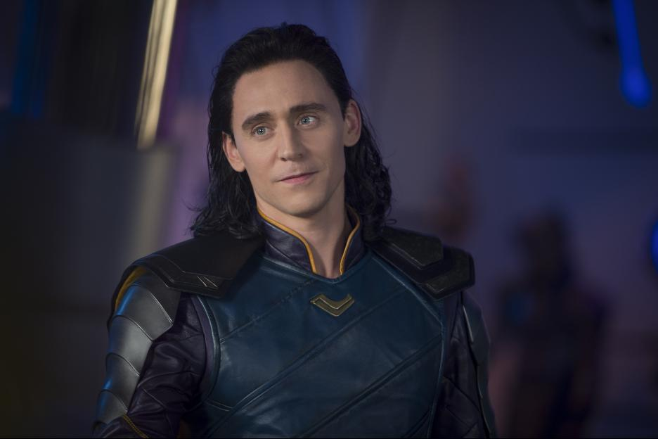 Tom Hiddleston brings out new sides of Loki in Thor: Ragnarok. Opens nationwide November 3rd.