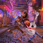 Coco – Remembering Those Who Came Before Us