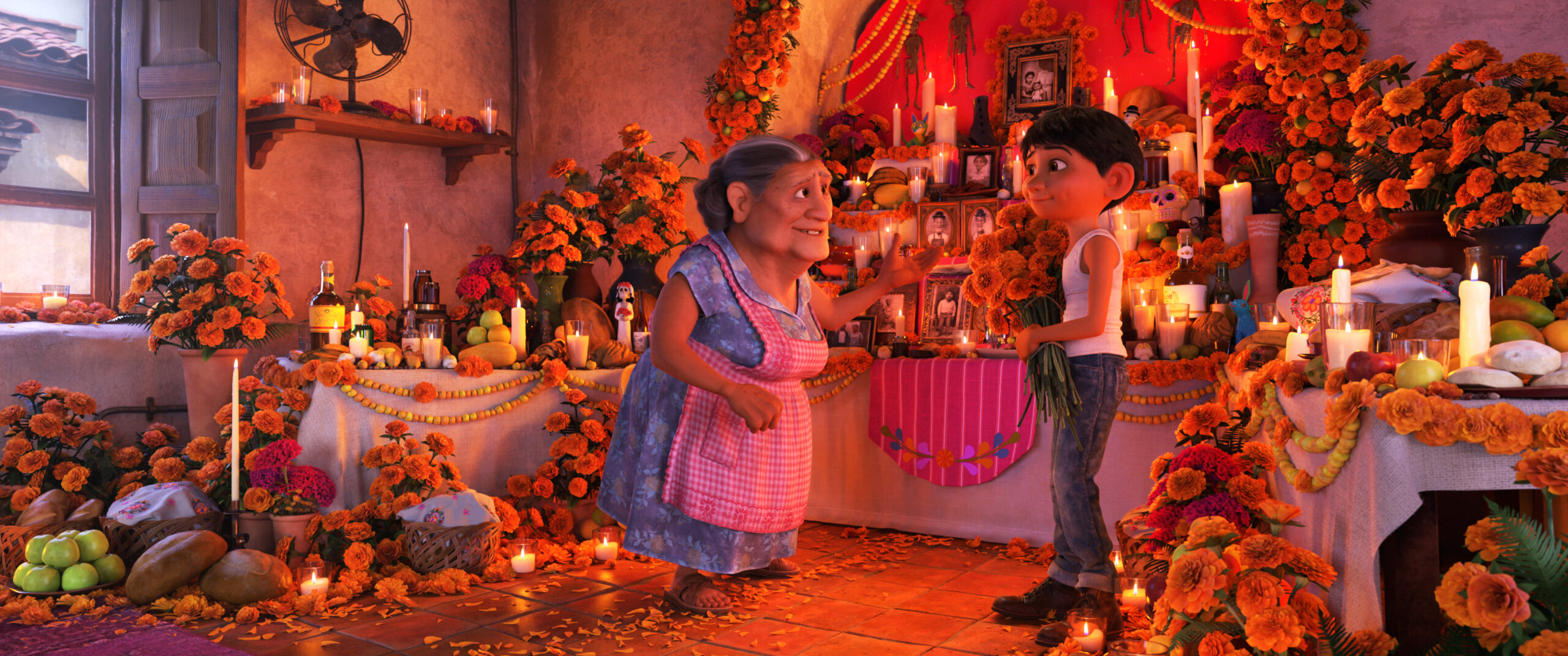 The Disney Pixar movie Coco is rich with lessons about Mexican culture.