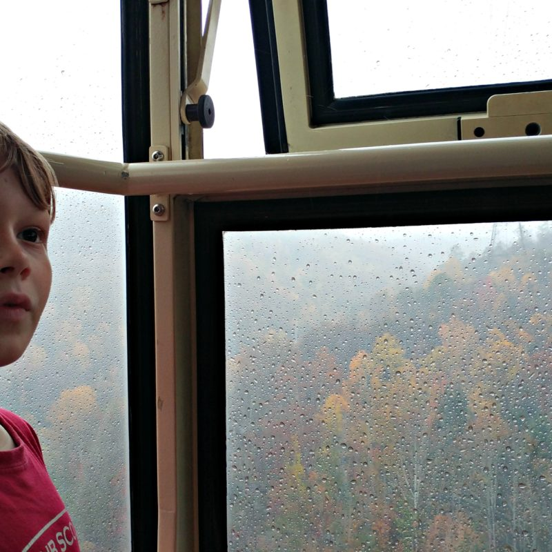 What To Do On Rainy Days in Gatlinburg, TN