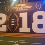 Extra Yard for Teachers – College Football Playoff Foundation