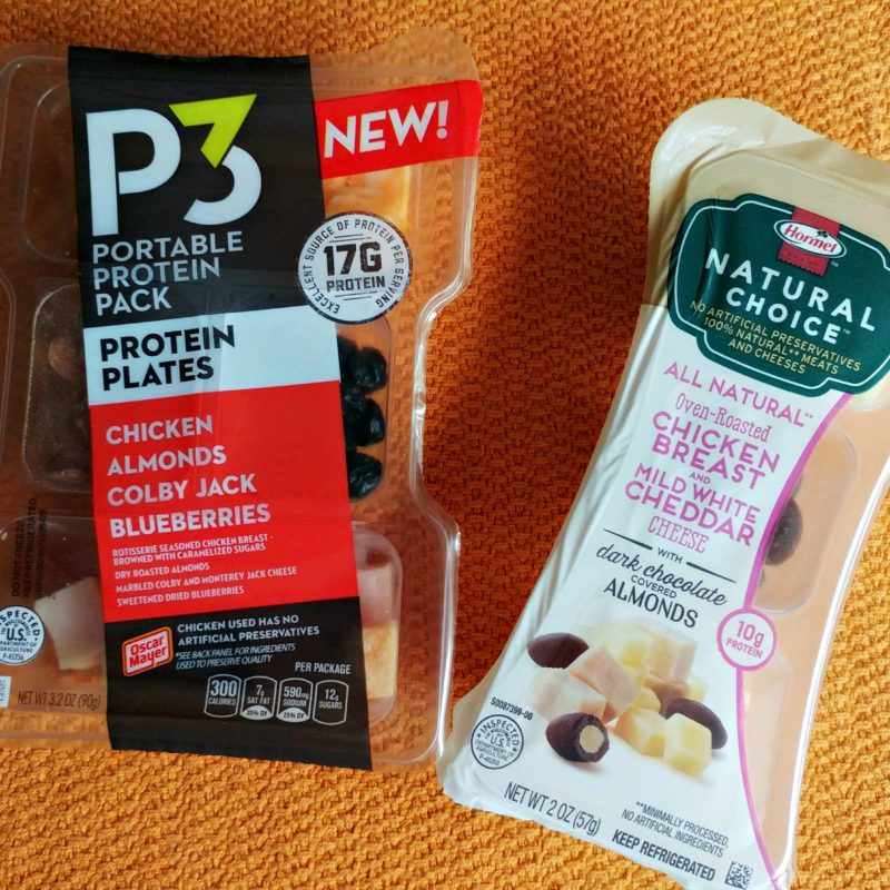 Healthy Snacks For On The Go + Publix Gift Card Giveaway